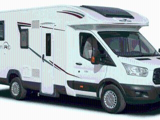 Motorhome Hire - High End Modern 2017 Motorhome - Great Prices and service