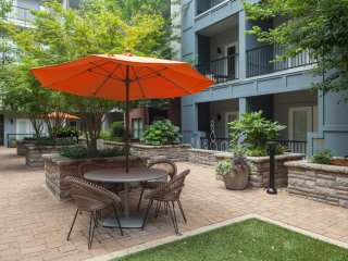 Fantastic Stay Alfred Apartment on Ponce De Leon