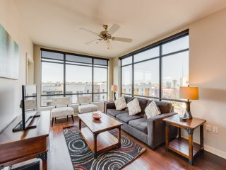 Excellent Rolling Mill Hill Street Apartment by Stay Alfred
