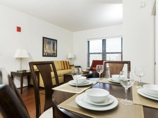 Stay Alfred Washington D.C. Vacation Rentals Dining Room
