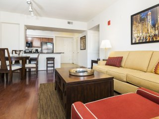 Awesome M Street Apartment by Stay Alfred