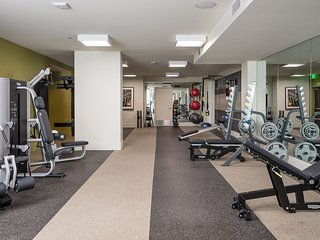Stay Alfred Seattle Vacation Rentals Centro fitness