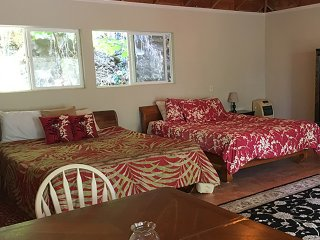 Rejuvenate On An Eco-friendly Sanctuary - DRAGON FLY - Family Suite