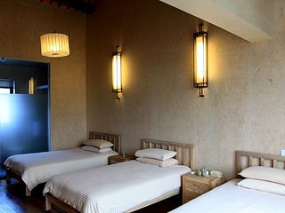 An Xuan Eco Lodge - Room 201