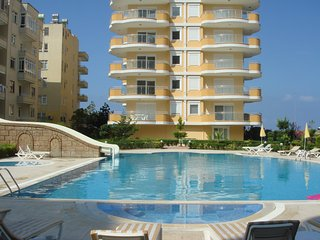 Apartments Marine Holiday