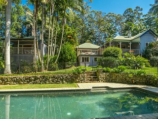Brookbank - Byron hinterland estate