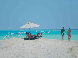 Surf Trip Maldives - Vacation Home in Thulusdhoo