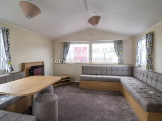 3 Bed, 8 Berth 27156 Seawick