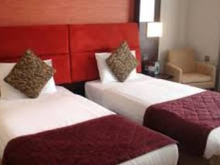 PDM Comforts Double and Twin Room