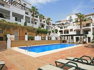2026 - 3 bed duplex apartment, Pueblo Los Monteros, Los Lomas de Marbella