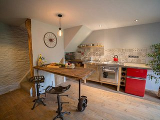 Tilly's - Bespoke luxury in acres of countryside