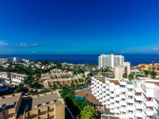 Apartment Center Las Americas