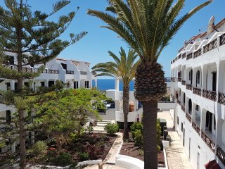 Apartment Amarilla Bay