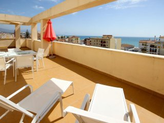 2025 - 3 bed penthouse, Sabanillas, Duquesa, Manilva