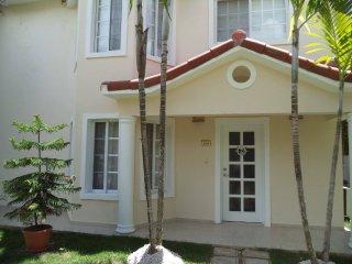 Comfortable & quiet Villa in the Center of Bavaro