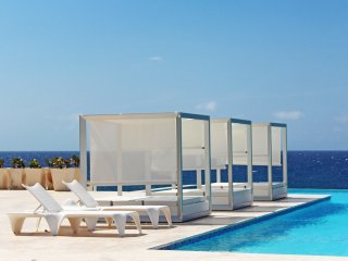Ocean View 2-bd Villa with the Swimming Pool