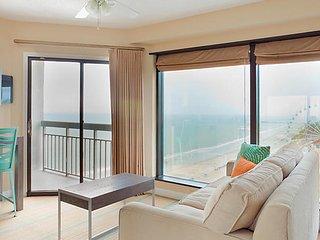SeaGlass Towers Luxury Condo