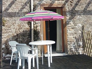 Gite for 2 people, Bessines-sur-Gartempe, Haute Vienne - ideal for sight-seeing