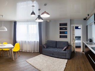 Apartment 'HomeHotel'