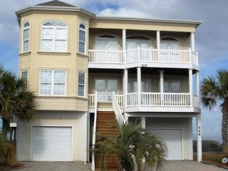 POM Breeze Holden Beach Rental