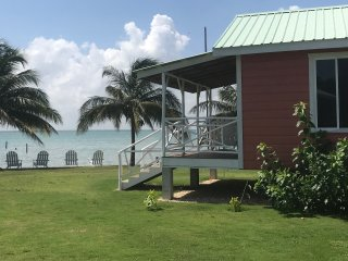 Seaside, adult only resort with 8 private, cozy cabanas