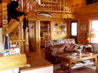 McIntosh Solitude Lodge