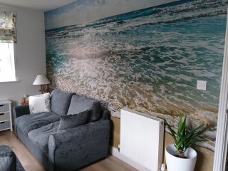 One Bedroom First Floor Holiday apartment - The Bay, Filey (Hoseasons)