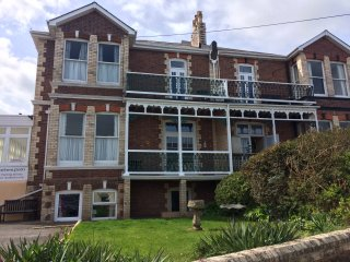 PAIGNTON. ATHERFIELD APARTMENTS. Garden Apartment