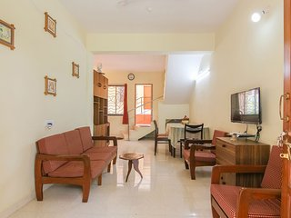 Pinto holiday Villas - 3 bedroom Villa Allan in North Goa