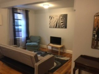 Lovely 1 BR in Theater District