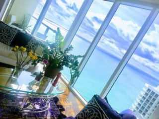 La Perla. Sunny Isles Beach. Panoramic Ocean VIew