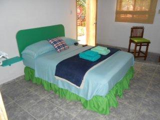 Villa Botánica Green Cabin