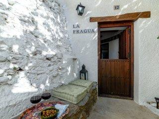 Casa Rural La Fragua-Capileira