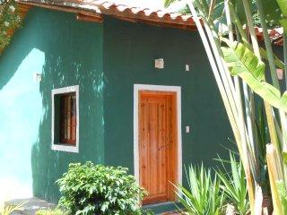 Villa Botanica Green Cabin