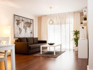 Exclusive Apartment Street Beatas