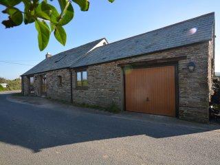 45653 Barn in Tintagel