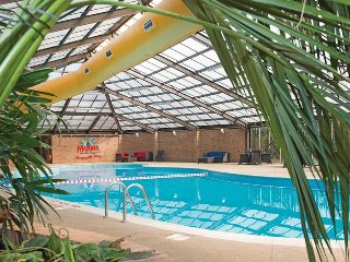 Marine Holiday Park Family Break or Short Stay 3 Bedroom