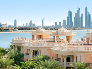 Palm Jumeirah 5/bedrooms Villa