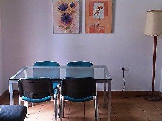 2 bedroom Apartment in Granada, Inland Andalucia, Spain : ref 2299139