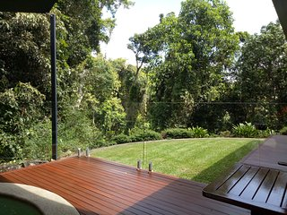 Platypus Springs Rainforest Retreat - Secluded Romantic Escape Kuranda