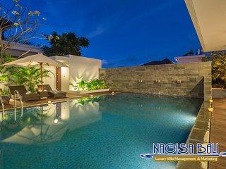 Bimala Bali Villa, Bay View, Nusa Dua