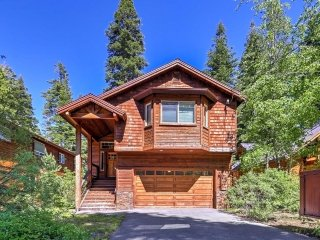 West Shore, Lake Tahoe Cabin Retreat- UNDER NEW OWNERSHIP