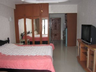 311 Cozy Condo Room Best Place in South Pattaya Beach with Pool & Parking Wifi