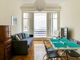 Confortable appartement 2 pièces - W124
