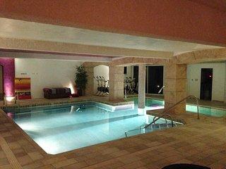 Villa luxe thalasso