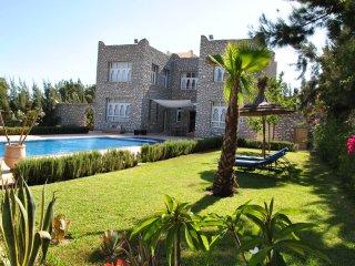 Villa soleil Essaouira