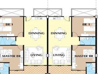 Plan of Condo