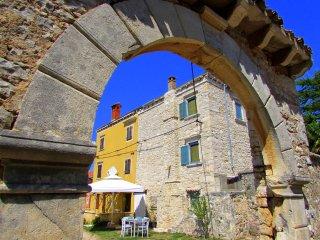 Stone Villa 300 Years Old