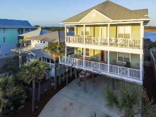 Seaspray Private Home