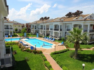 3 BEDROOM LEGEND APARTMENT CLOSE TO CALIS BEACH - STARTS 25 GBP PER NIGHT